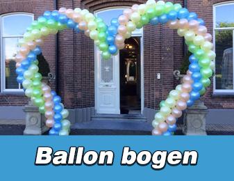 Ballonbogen
