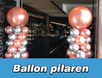 Ballonpilaren