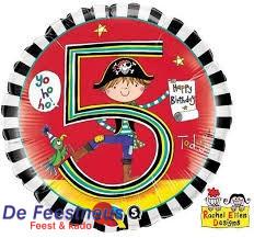 5-piraat