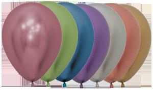 Chrome kleuren