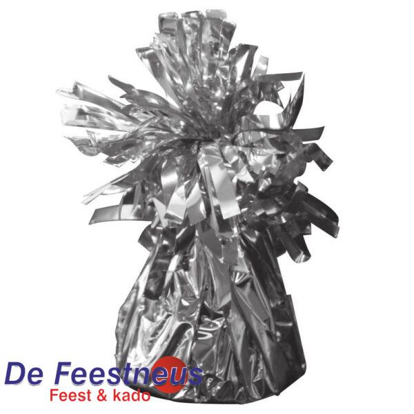 ballon-gewicht-zilver-170-gram