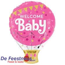 luchtballon-girl