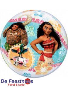 ballon-bubbles-vaiana-56-cm